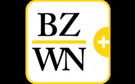BZplus 30 Tage testen.