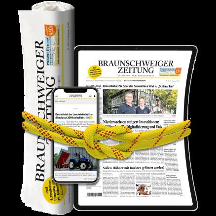 Das Premium-Abo der Braunschweiger Zeitung