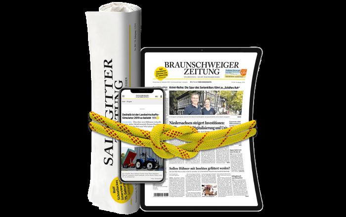 Braunschweiger Zeitung Premium